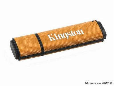 金士顿(Kingston)DTR30 32G USB3.0 U盘蓝色
